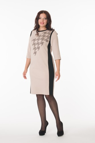 Платье М-1222 Р.48-54
