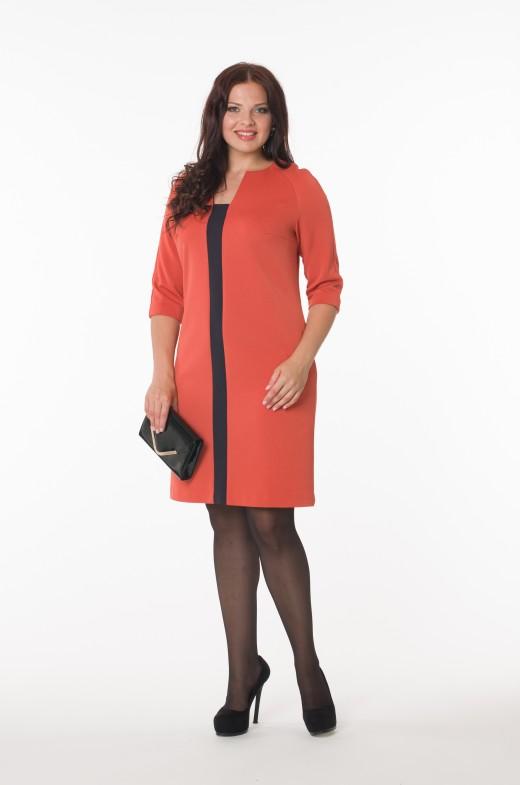 Платье М-1232 Р.46-52