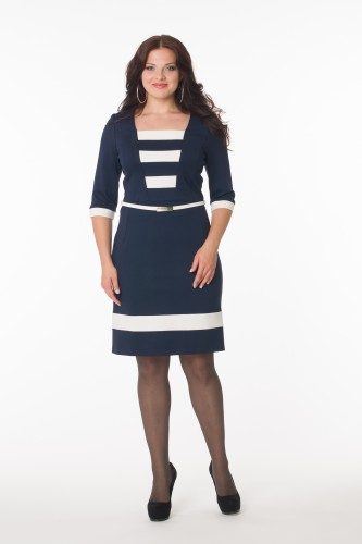 Платье М-1240 Р.50-56