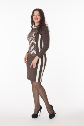 Платье М-1244 Р.48-54