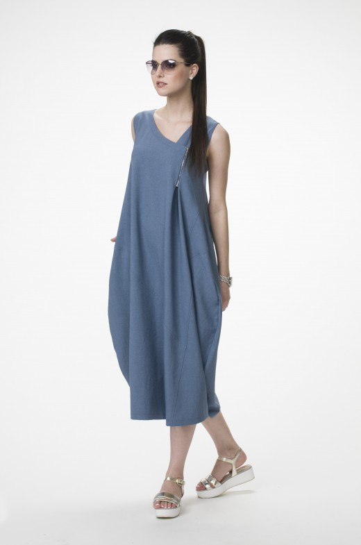 Платье  М-1314 р. 46-54