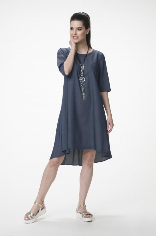 Платье  М-1315 р. 44-52