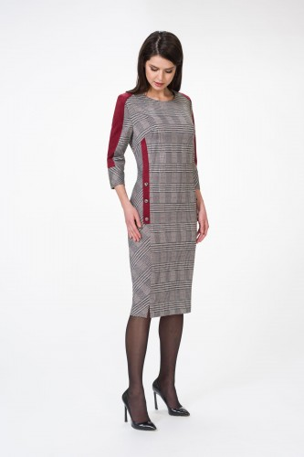 Платье   М-1597