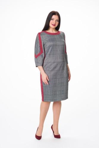 Платье   М-1603