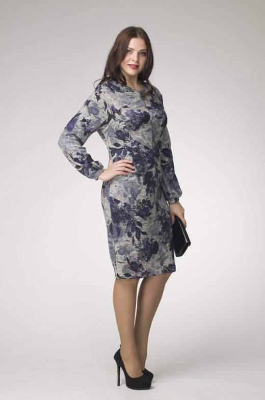 Платье М-1288 Р.48-54