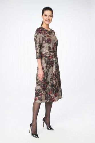 Платье М-1400