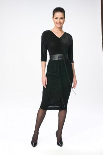 Платье М-1407
