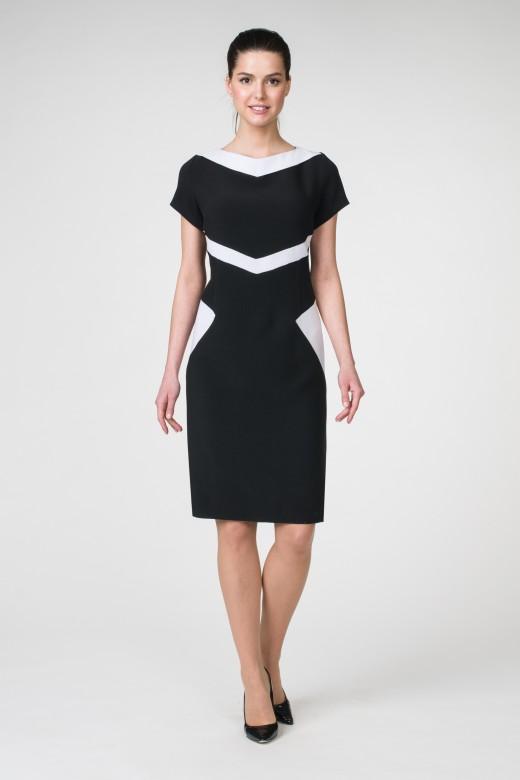 Платье М-1526