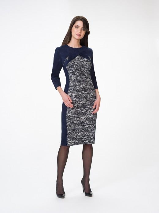 Платье М-1570