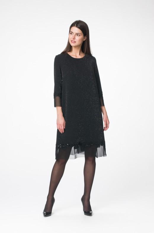 Платье М-1580