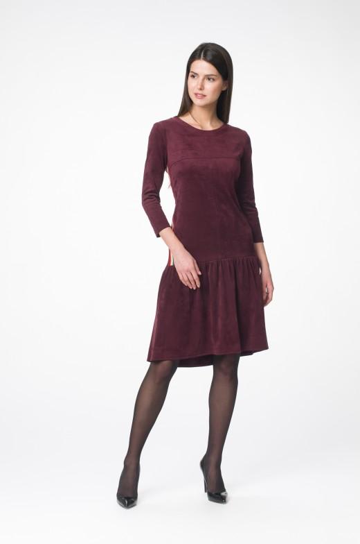 Платье М-1583