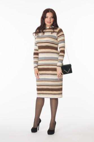 Платье М-1260 Р.48-56