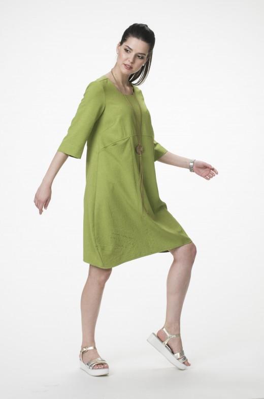 Платье-туника  М-1328 р. 50-58