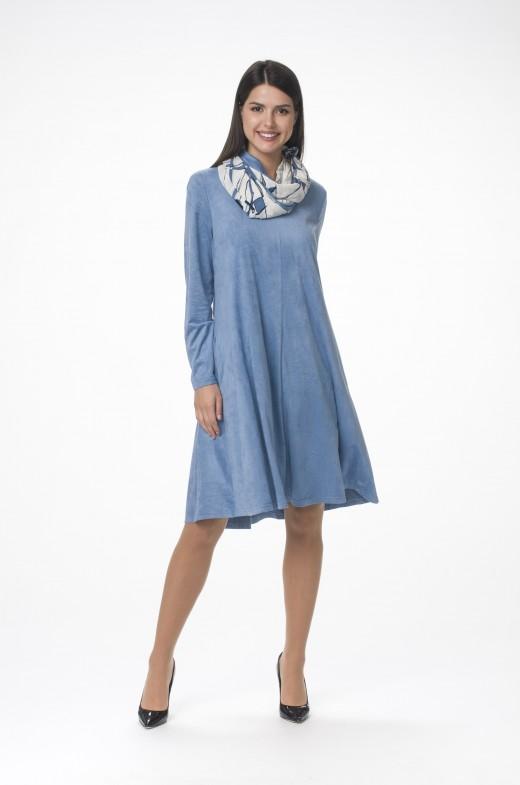 Платье М-1105