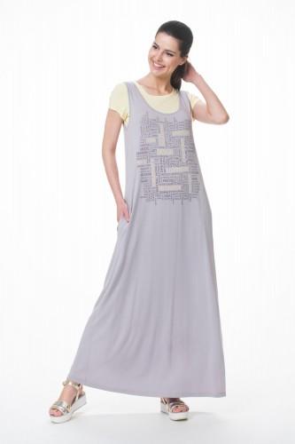 Платье   М-1350