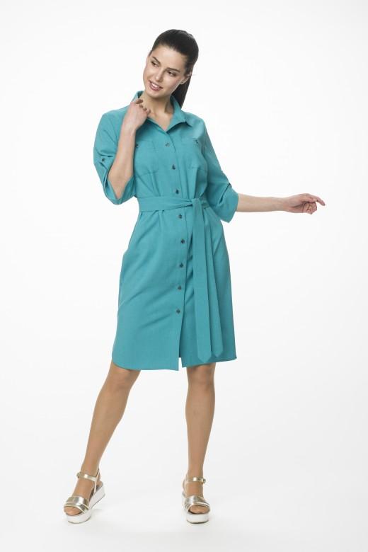 Платье М-1508