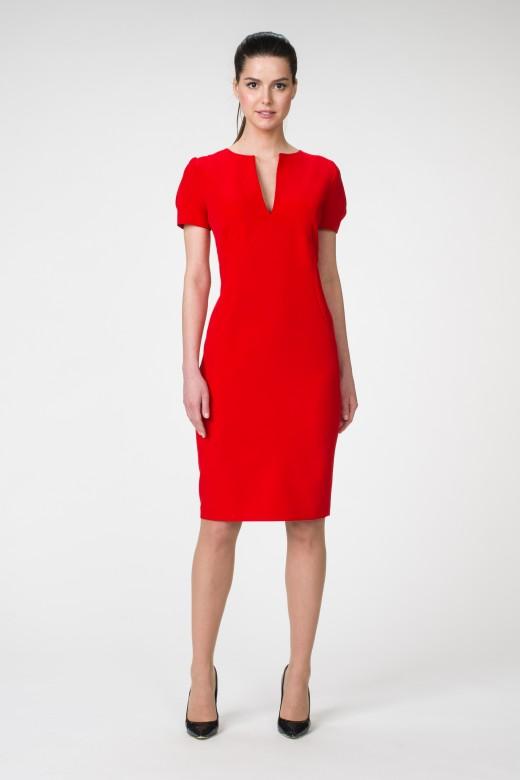 Платье М-1520