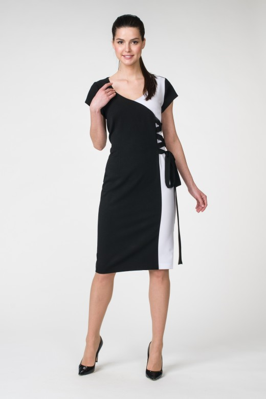 Платье М-1528