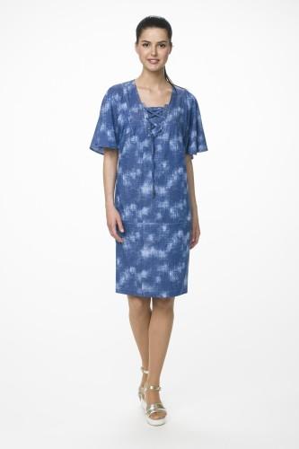 Платье М-1529
