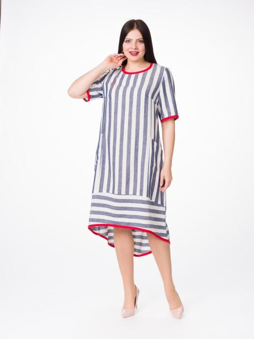Платье М-1639